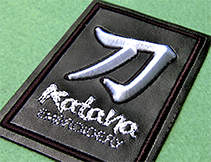 KATANA Embroidery